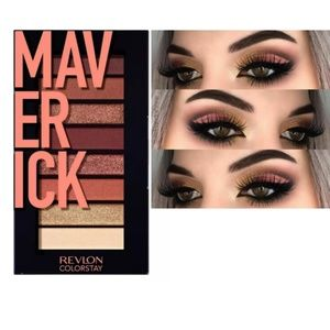 Revlon Colorstay Looks Book Eye Shadow Palettes
